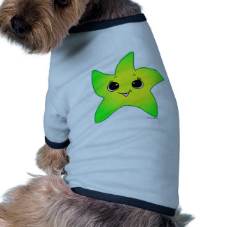 You are a Star - green Dog Clothes