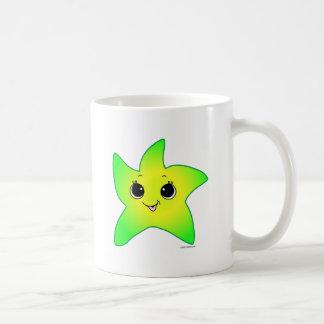 You are a Star - green Mug