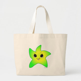 You are a Star - green Tote Bags