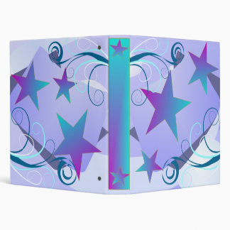 You are a star!  Notebook Binder