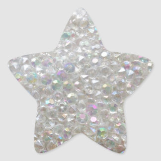 You are a Star Stickers with Sparkly AB Crystals