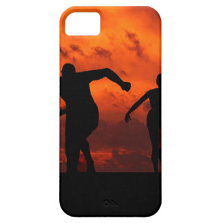 YOU ARE A WINNER iPhone SE/5/5s CASE