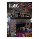 YOU ARE APPREICATED (THANKS) GREETING CARDS
