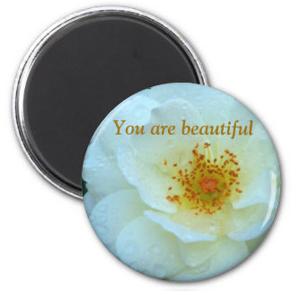 You are Beautiful_ Magnet
