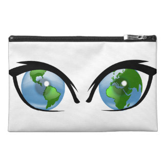 You Are Being Watched Travel Accessory Bag