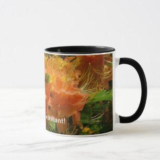 You are Brilliant Mug