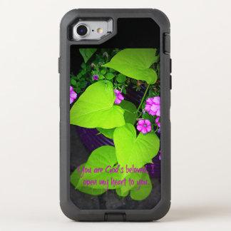 You are God's Beloved OtterBox Defender iPhone 8/7 Case