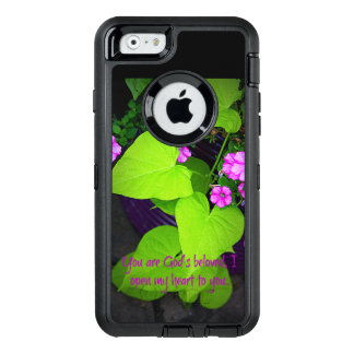 You are God's Beloved Otterbox iPhone 6/6S case