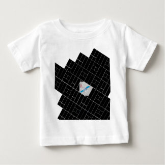 You are Here Baby T-Shirt