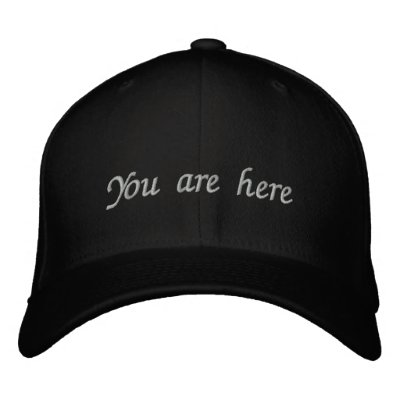 You are here Novelty Embroidered Baseball Caps
