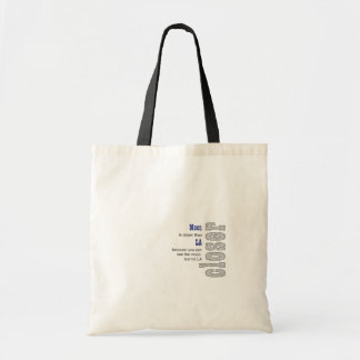 You Are Idiots Canvas Bag