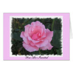 You Are Invited Greeting Card
