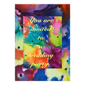 You Are Invited Custom Invites