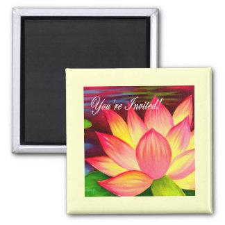 You Are Invited Invitation Cards More - Multi Magnet