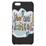 You Are Invited iPhone 5C Covers