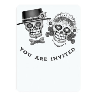 You are Invited - Marriage, Wedding, Vows Card