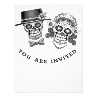 You are Invited - Marriage, Wedding, Vows Flyer