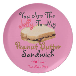 Peanut Butter And Jelly Quotes Gifts On Zazzle