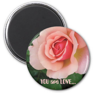 YOU are LOVE Magnet