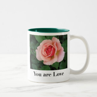 You are Love Mug