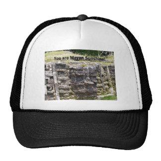 You are Mayan Sunshine! Trucker Hat