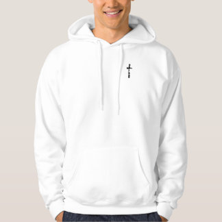 You Are My All In All (All) Hooded Sweatshirt