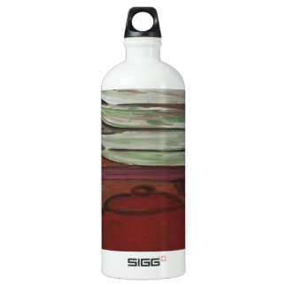 you are my kinda dish aluminum water bottle