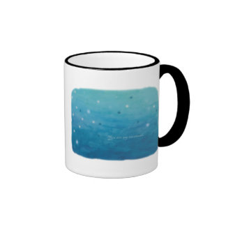 You Are My Mermaid Romantic Art Mug For Her