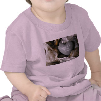 You are my Miracle Pink baby Tshirt