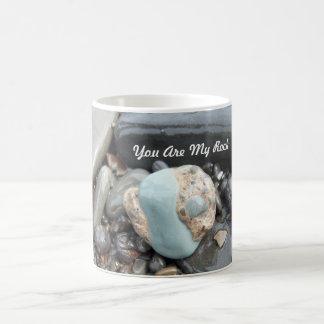 You Are My Rock 1 Mug