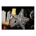 """""""YOU"""" ARE MY SHINING STAR-ROMANTIC CHRISTMAS GREETING CARDS"""
