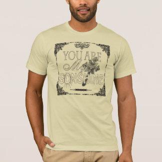 You Are My Sonshine Custom Shirt