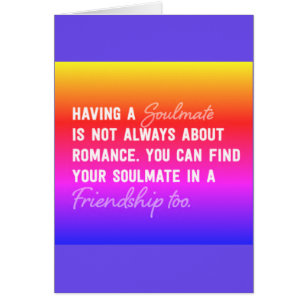 Be My Soulmate Gifts On Zazzle