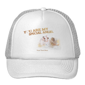 You Are My Special Angel – Customize It! Trucker Hat