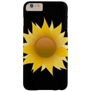 You Are My Sunflower Barely There iPhone 6 Plus Case