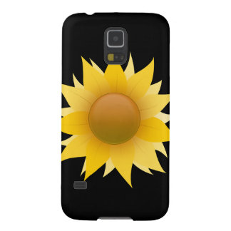 You Are My Sunflower Case For Galaxy S5