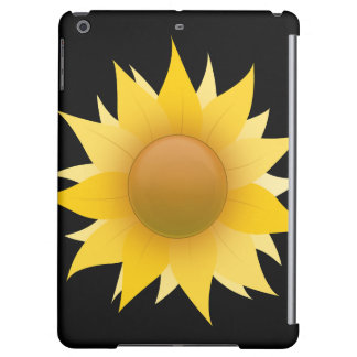 You Are My Sunflower iPad Air Cases