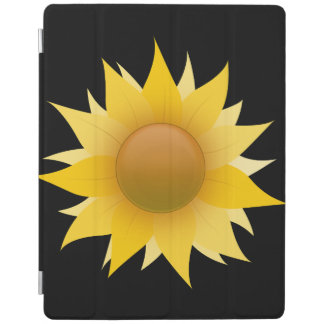 You Are My Sunflower iPad Smart Cover