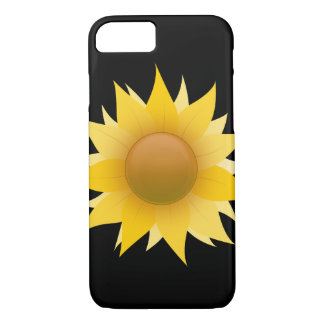 You Are My Sunflower iPhone 7 Case