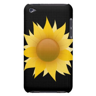 You Are My Sunflower iPod Touch Case