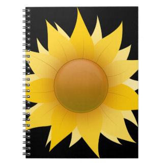 You Are My Sunflower Notebook