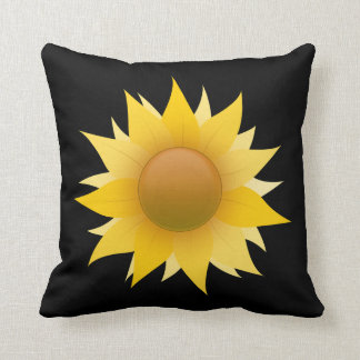 You Are My Sunflower Pillow