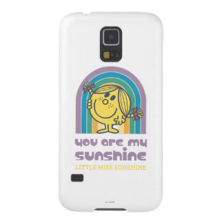 You Are My Sunshine Arch Galaxy S5 Case