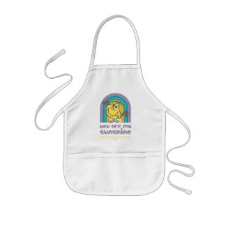 You Are My Sunshine Arch Kids' Apron