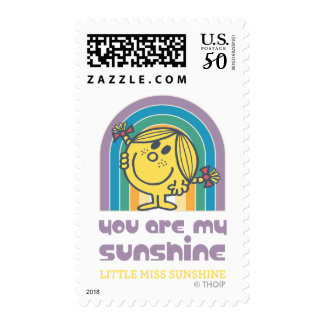 You Are My Sunshine Arch Postage