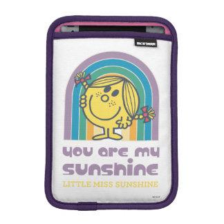 You Are My Sunshine Arch Sleeve For iPad Mini
