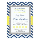 You Are My Sunshine Baby Shower Card
