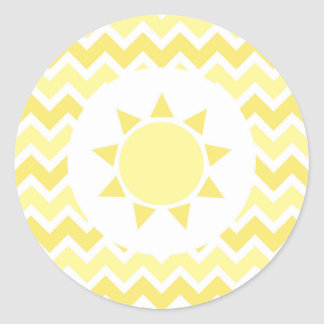 You are my Sunshine baby shower envelope seal
