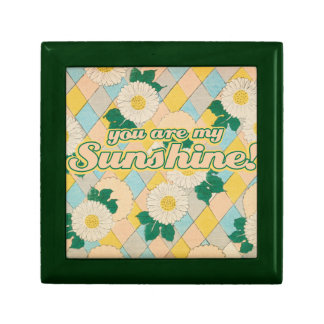 You are my SUNSHINE Gift Box