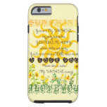 You are my sunshine iPhone 6 case